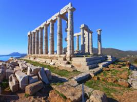 Cape Sounion - Private Tour, Athens