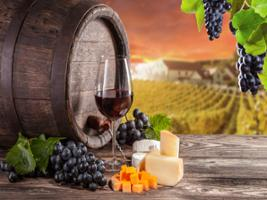 Life is a Grape: Montalcino Brunello and Montepulciano, Florence