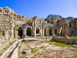 Ancient Corinth - Private Tour, Athens