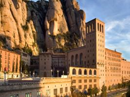 2 Days / 1 Night: Barcelona and Montserrat, Barcelona