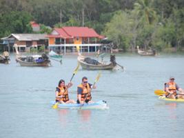 Hong Island by Motor Catamaran from Khao Lak, Khao Lak and Phang Nga