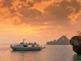 Phang Nga James Bond Island by Motor Catamaran from Khao Lak, Khao Lak and Phang Nga