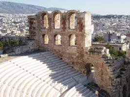 Socrates Footsteps walking tour - Private, Athens
