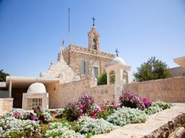 Jerusalem and Bethlehem - Private Tour from Tel Aviv, Tel Aviv