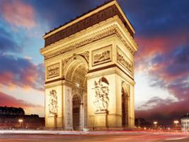 Skip the Line: Arc de Triomphe and Champs Elysees Tour, Paris