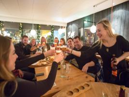 Cheers to Reykjavik, Reykjavik