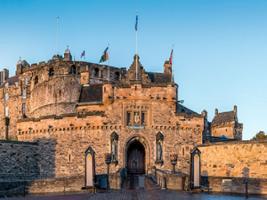 Ticket + Visit to Edinburgh Castle - In Spanish, Edinburgh