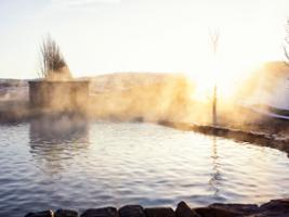 Golden Circle and Secret Lagoon with Transfers, Reykjavik