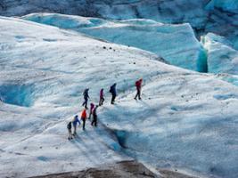 South Coast and Glacier Walk with Transfers, Reykjavik