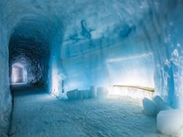 Ice Cave Classic with Audio Guide, Reykjavik