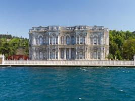 Half Day Morning Asian Side Tour with Beylerbeyi Palace, Istanbul