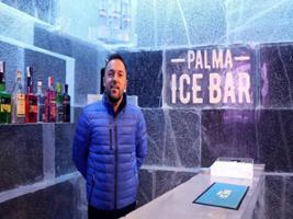 Palma Ice Bar, Majorca