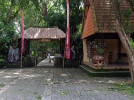 Programok/Leírások Idegen Nyelven Special Discount: Ubud Art Tour - Small Group