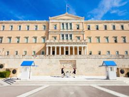 Highlights of Athens and New Acropolis Museum Walking Tour, Athens