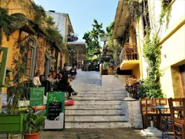 Half-Day Athens Private Walking Tour, Athens