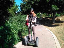 Tickets Segway Tour Palau And Gardens