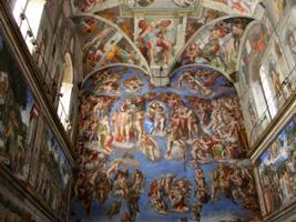 Vatican Museums and Sistine Chapel Skip the Line, Rome