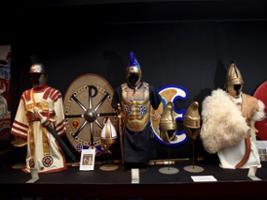 Gladiator Museum, Rome