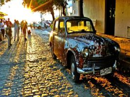 Colonia City Full Day Tour from Buenos Aires, Buenos Aires