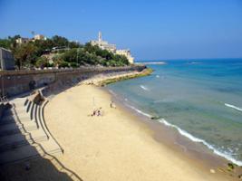 Tel Aviv Region Private Tour From Tel Aviv, Tel Aviv