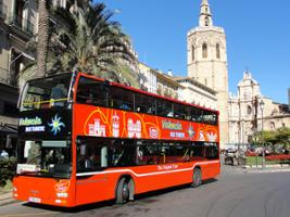 Tickets Albufera Bus Turistic And Paella Menu