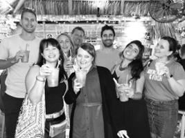 Wynwood Bar Crawl Challenge Miami, Miami Area - FL