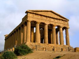 Agrigento and Piazza Armerina Tour from Taormina, Sicily