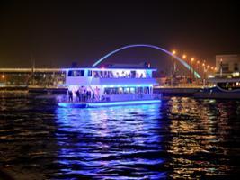 Catamaran Cruise with Transfer, Dubai