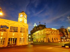 Special Discount Offer: City Tour + FantaSea Show with Dinner and Transfers, Phuket