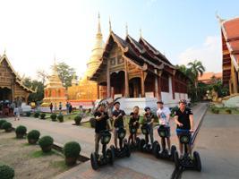 Segway Gibbon Chiang Mai, Chiang Mai