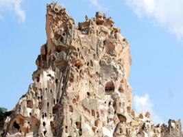 Full Day Cappadocia Tour: Valley of Avcilar, Goreme and Uchisar, Cappadocia