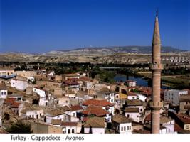 Private Full Day Cappadocia Tour: Goreme, Uchisar, Kaymakli, Pasabag Valley and Avanos, Cappadocia