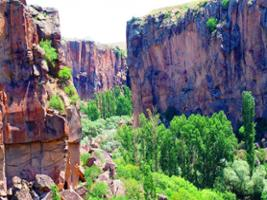 FULL DAY CAPPADOCIA TOUR: Soganli Village, Zelve, Pigeon and Ilhara Valley - Private Tour, Cappadocia
