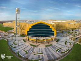 Special Value Offer: Warner Bros World Abu Dhabi - 1 Day 1 Park - with Lunch, Abu Dhabi
