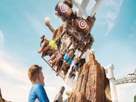 Special Value Offer: Yas Waterworld Abu Dhabi - 1 Day 1 Park - General Admission with Combo Lunch, Abu Dhabi