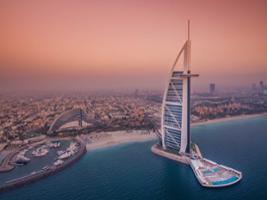 Dubai Half Day City Tour with Monorail Ride, Dubai