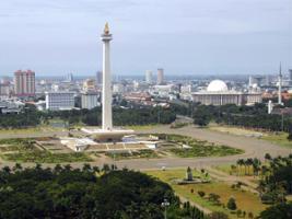 Highlights of Jakarta - Full Day Private Standard Tour, Jakarta