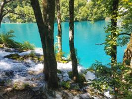 Plitvice Lakes Tour, Split-Middle Dalmatia