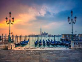 Venetian Gondola Ride Experience - Open Ticket, Venice (and vicinity)