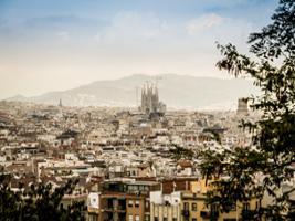 Programok/Leírások Idegen Nyelven Sagrada Familia Vezetett Túra Elsőbbségi Belépővel - Francia Nyelven