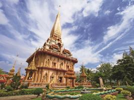 Phuket Sightseeing and Shopping from Khao Lak - Private, Khao Lak and Phang Nga