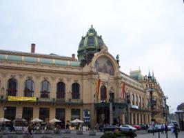 Walking Tour: Old Town + Jewish Quarter, Prague
