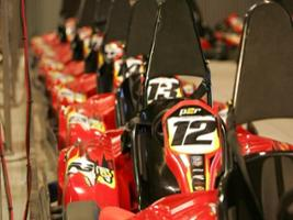 Pole Position Race Packages, Las Vegas - NV
