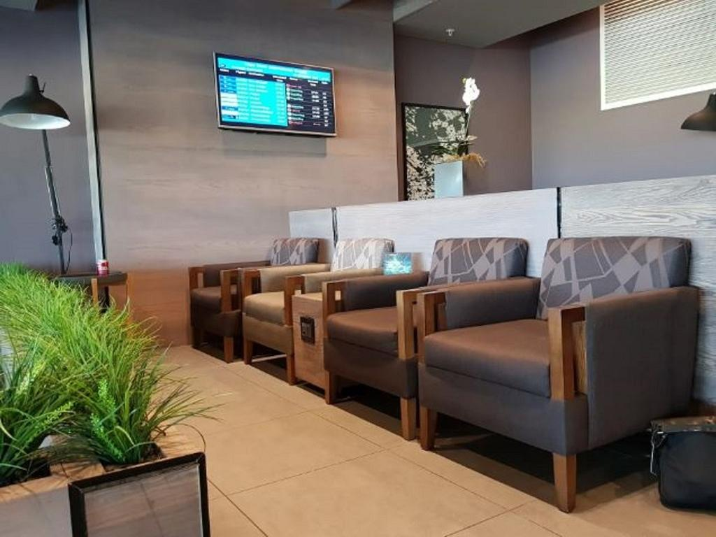 Bidvest Premier Lounge - Cape Town Domestic Departures
