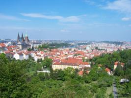 Grand City Tour with Prague Castle and Charles Bridge, Prague