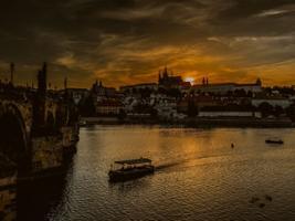 Devil´s Stream Cruise, Prague