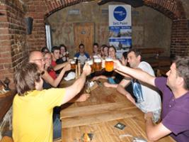 Beer Culture Tour, Prague