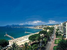 Afternoon Tour to Cannes, St Paul and the Seaside, Nice