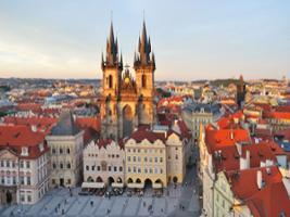 Discovering Prague, Prague