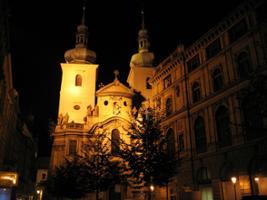 Ghost and Legends Prague, Prague